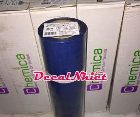 Decal nhiệt Pháp màu xanh dương First Mark Blue 109 (PVC)